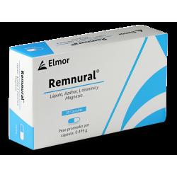 REMNURAL - ANTI-INSOMNIO