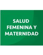 SALUD FEMENINA Y MATERNIDAD