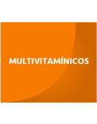 MULTIVITAMÍNICOS